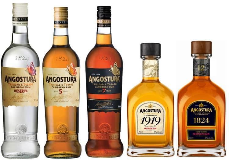 Какие виски можно подаить вместо havana club