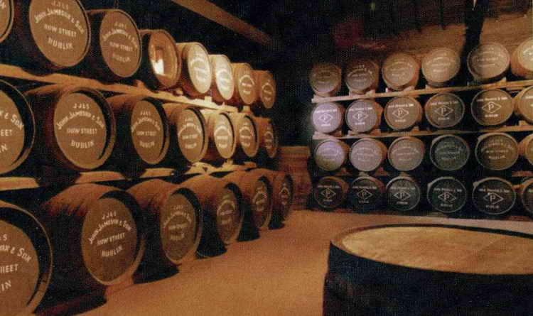 виски виды