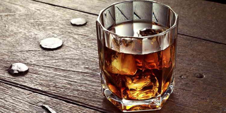 macarthur s виски