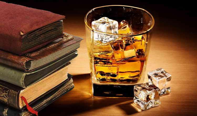 виски билл