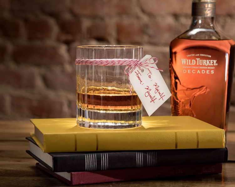 как правильно подавать виски вайлд туркей