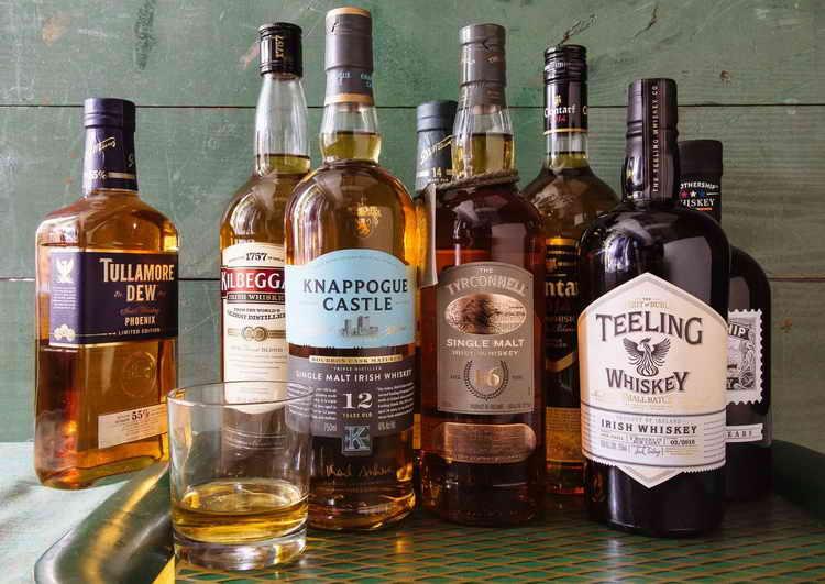 родина виски