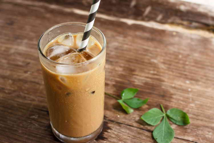 кофе с виски рецепт
