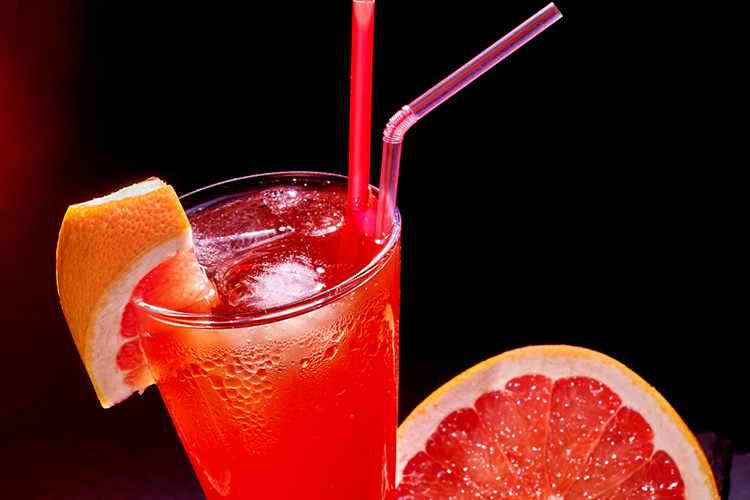 коктейли с бехеровкой рецепты
