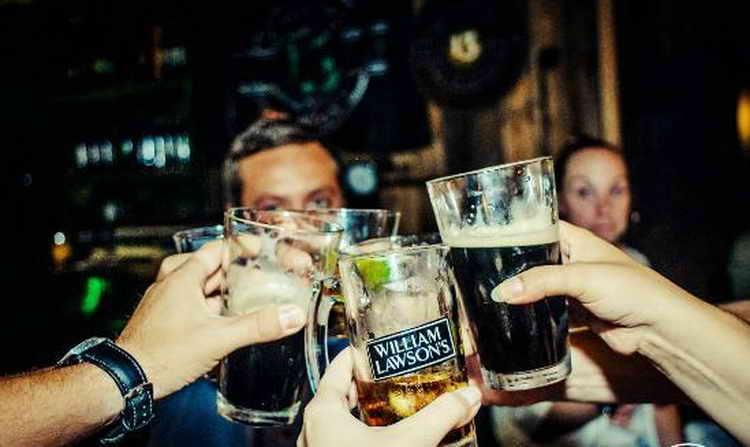 вильям лоусон виски