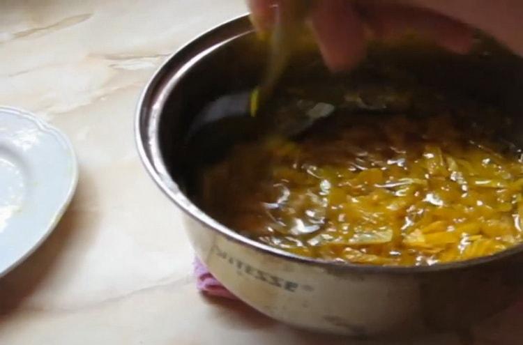 Все о том как приготовить куантро в домашних условиях