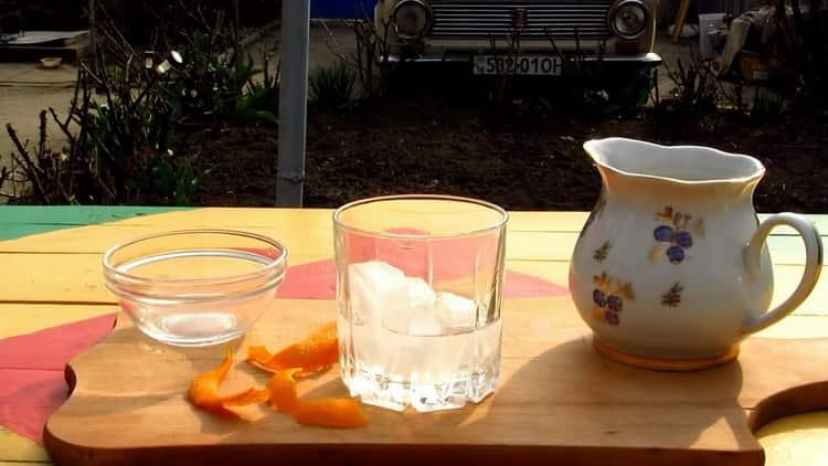 Все о том как пить куантро в домашних условиях