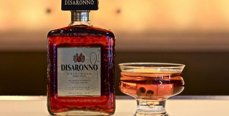 Обзор amaretto Disaronno (Дисаронно)