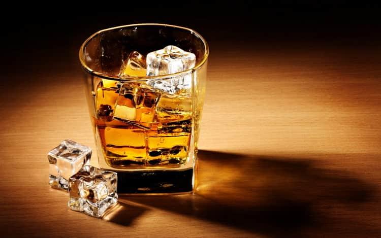 чем разбавить rowson s reserve виски