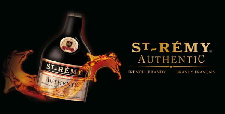 Коньяк St. Remy VSOP и его особенности