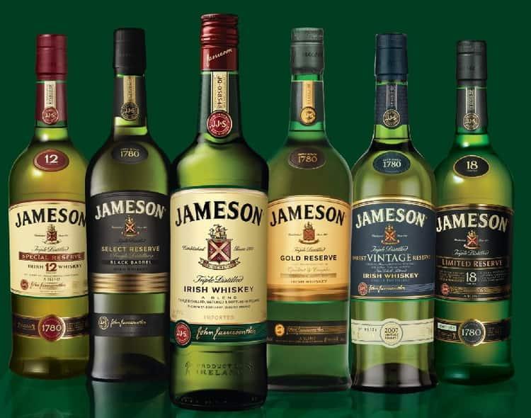 Обзор caskmates jameson виски