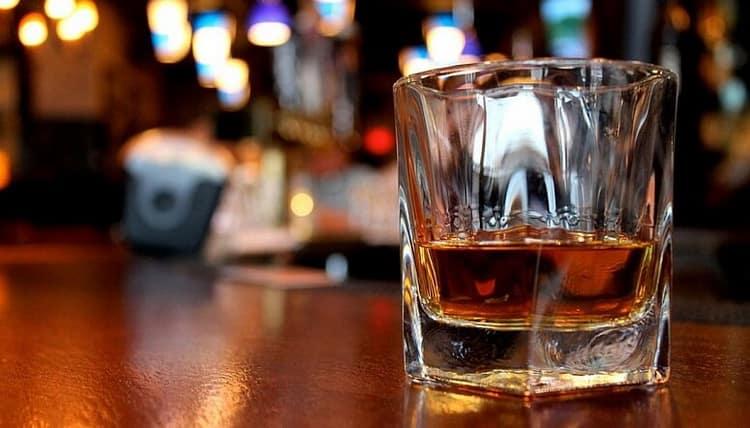 Как подавать виски singleton 12 лет
