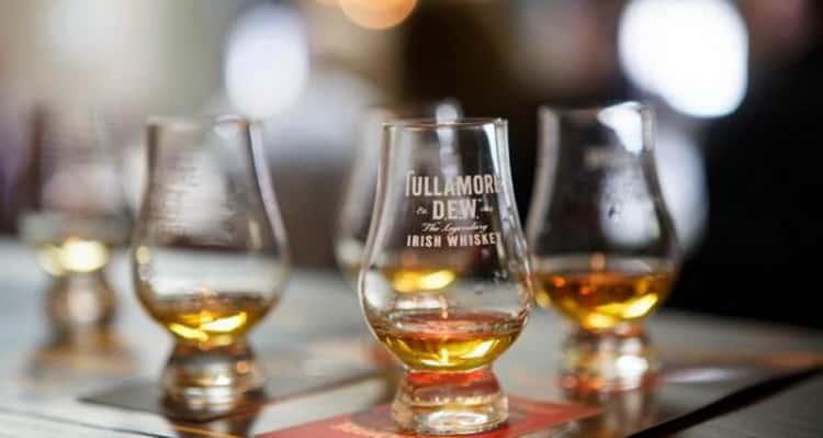Ирландский виски tullamore dew6 обзор и характеристики