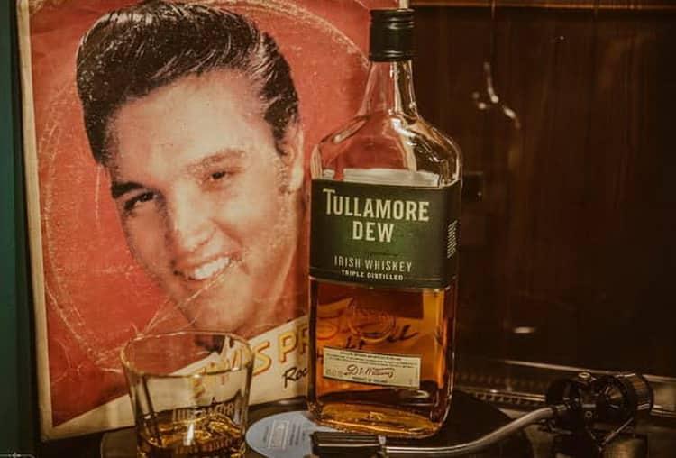 История виски талламор дью 12 лет