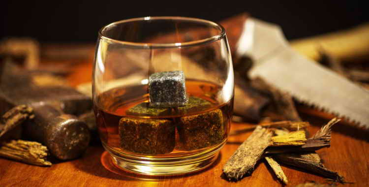 Рецепт приготовления виски в домашних условиях из самогона 895