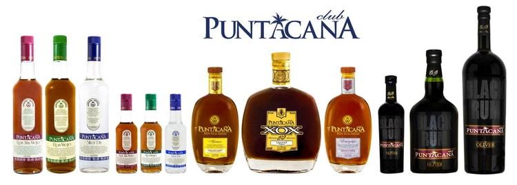 black rum punta cana oliver