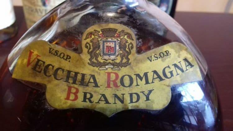 Это одна из самых старинных и популярных марок такого напитка.