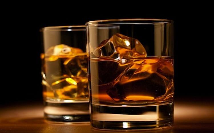 Теперь вы знаете, что такое двойной виски и с чем его еще можно пить.