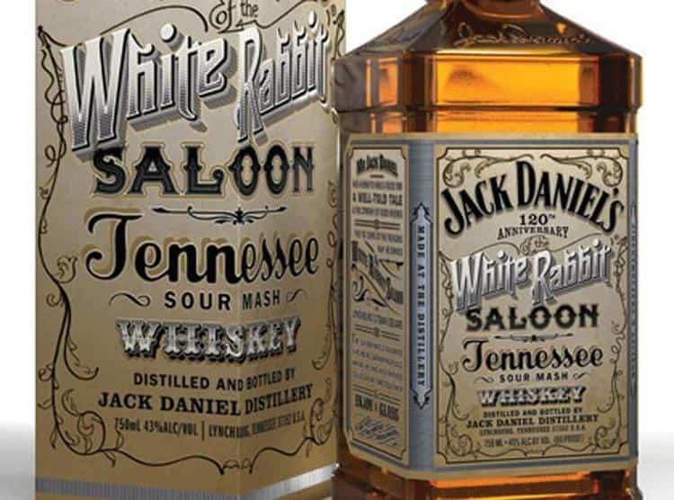 Узнайте, какие виды виски Джек Дэниэлс существуют.