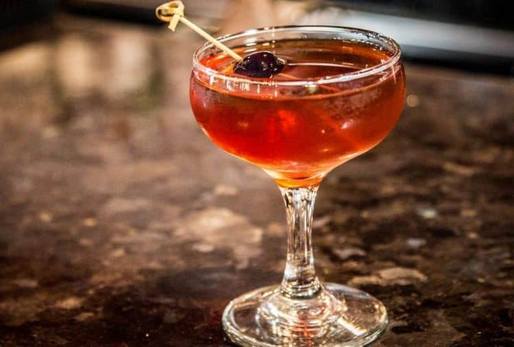 На основе некоторых видов этого виски делают отличные коктейли.