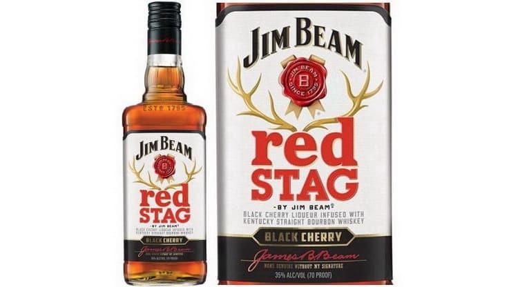 как принято пить и можно ли размешивать jim beam bourbon