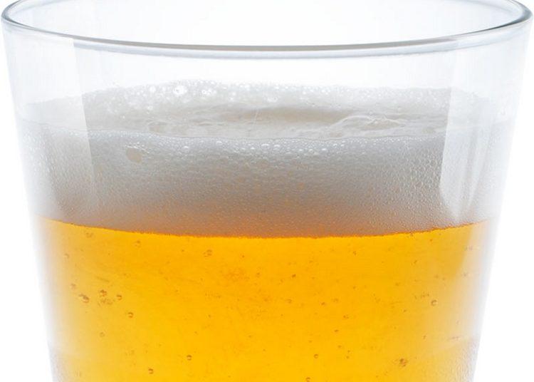 Можно приготовить коктейли с коньяком даже на основе пива!