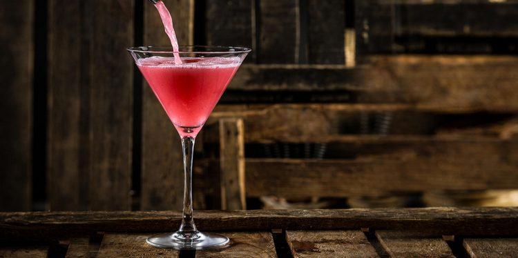 Асканели можно использовать для приготовления алкогольных коктейлей.