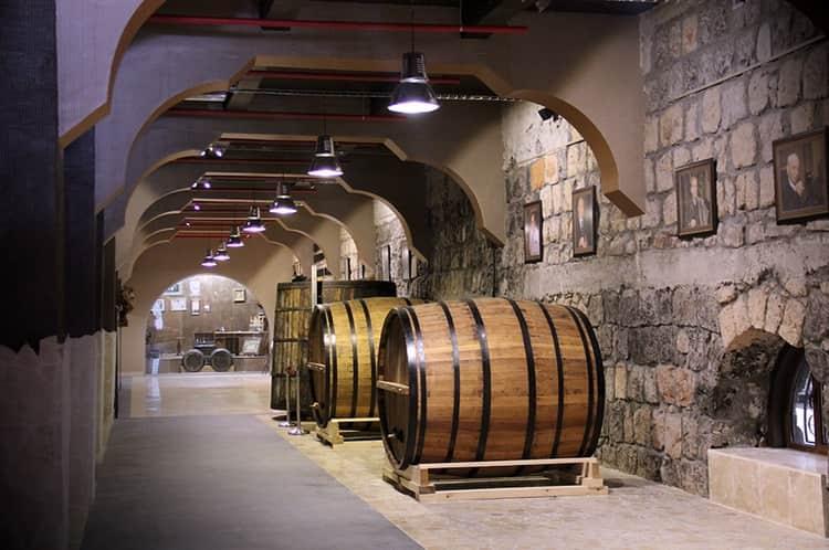 Напиток производится на заводе Арарат.