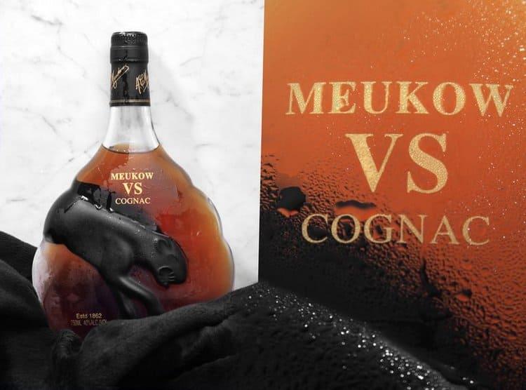 В аромате meukow vs ощущается чернослив и изюм.