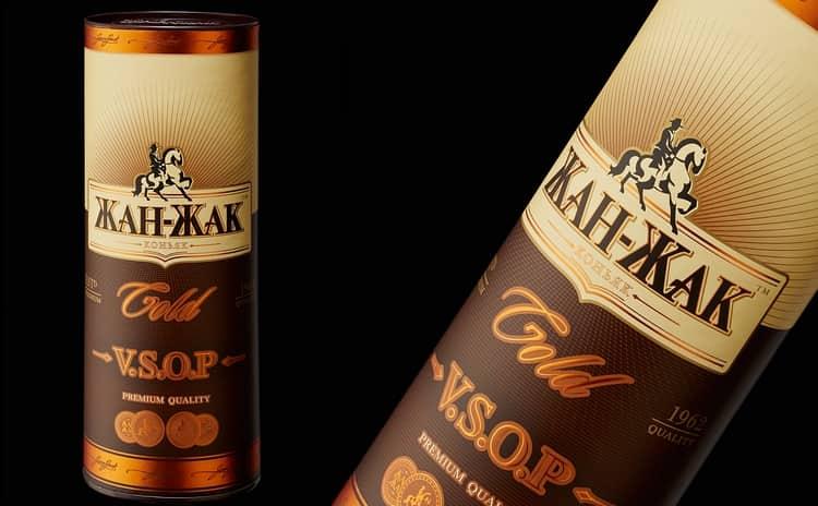 Этот коньяк является достойным представителем напитков такого рода в доступной ценовой категории.