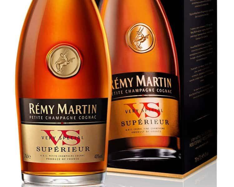 В аромате remy martin vs вы уловите липовый цвет, яблоко, ваниль.