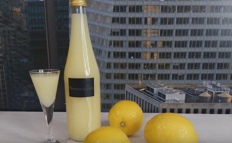 такой рецепт лимончелло в домашних условиях на самогоне делает напиток вполне доступным для каждого.