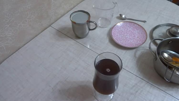 Вино от простуды и другие напитки