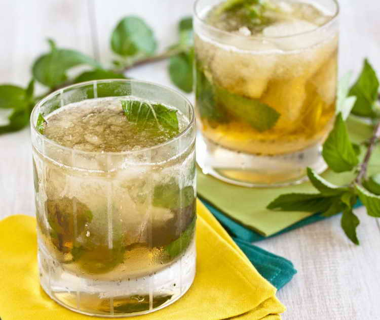 виски с содовой рецепт приготовления