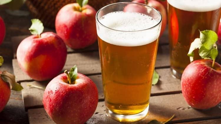 Теперь вы знаете, что это такое, яблочный сидр.