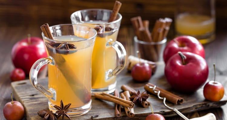 Подробный рецепт безалкогольного грога в домашних условиях
