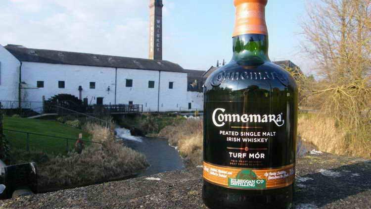 история виски коннемара