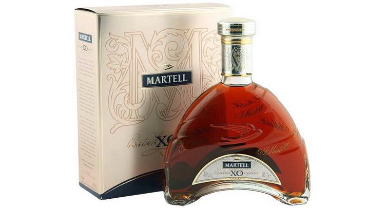 Martell XO