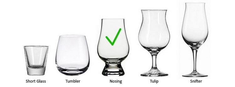 бокалы для джим бима
