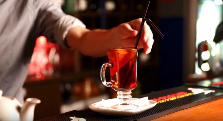 грог что это за напиток и как правильно его сделать у себя дома