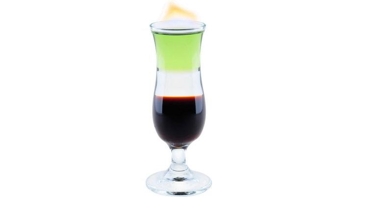 Лучшие рецепты коктейлей из абсента в домашних условия