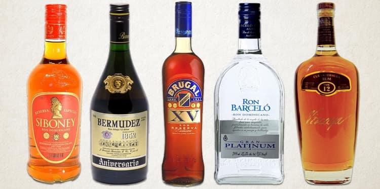 Как правильно выбрать настоящий ром из доминиканы