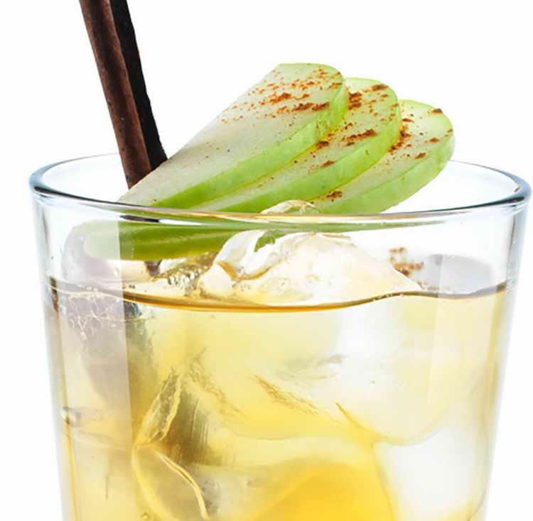 виски с вишневым соком