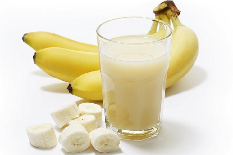 Классический рецепт бананового ликера в домашних условиях