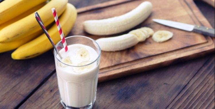 Рецепт приготовления бананового ликера