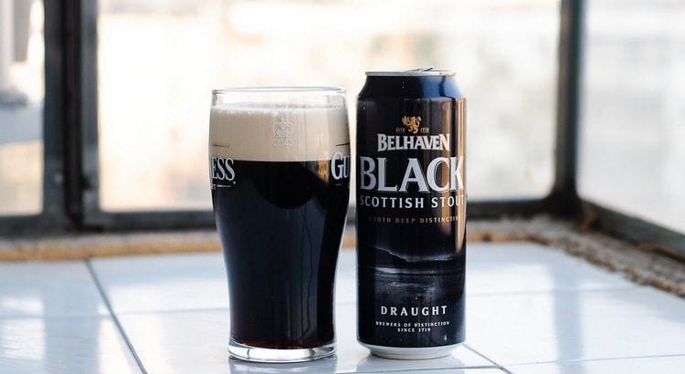 Это пиво приятно пить как наедине, так и в дружеской компании.