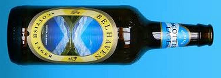 А вот еще одна разновидность пива, предлагаемая брендом.