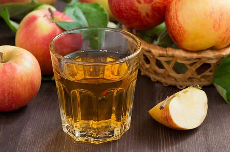 Чудный ароматный напиток хранится в холодильнике около 5 дней.
