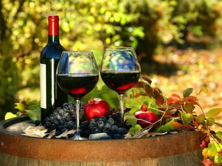Как подавать вино brunello di montalcino