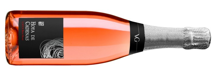 Цвет такого шампанского может быть как традиционным белым, так и розовым.